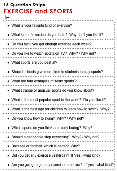 Exercise and sports all things topics exercise and sports ibookread