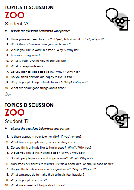 trip to zoo essay Prisoners without choice - prisoners without choice when people go on a trip to the zoo, it can be this essay will support the operation of zoos based on.