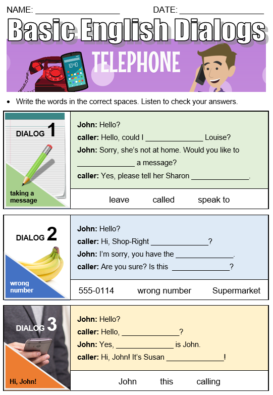Telephone - All Things Topics